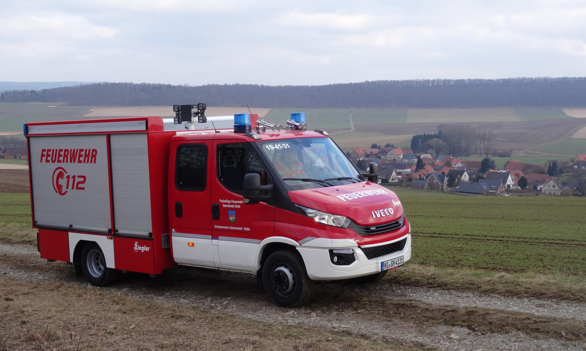 Freiwillige Feuerwehr Hackenstedt/Söder